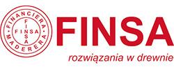 logo firmy Finsa