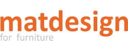 logo firmy Matdesign
